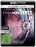 Interstellar  (4K Ultra HD + 2D-Blu-ray) (2-Disc...