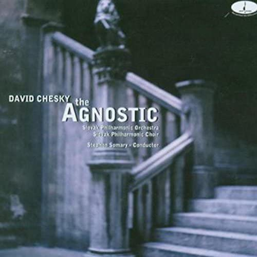 David Chesky