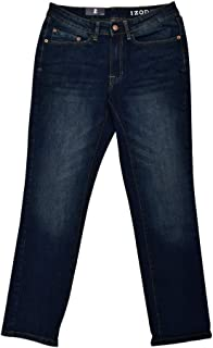 Men's Comfort Stretch Slim Straight Fit Jeans