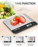 Zoom IMG-2 redstorm bilancia da cucina digitale