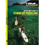 THE ULITIMATE GUIDE TO 「STAND UP PADDLING(スタンドアップパドリング)」今までにないパドリング技術を丁寧に解説!/パドルボードDVD