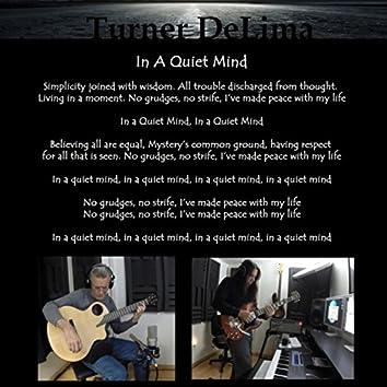 In a Quiet Mind