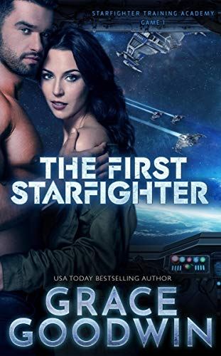 The First Starfighter: Game 1 (Starfighter Training Academy) (English Edition)