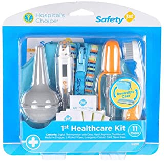 Safety First Healthcare Kit - one color, one size