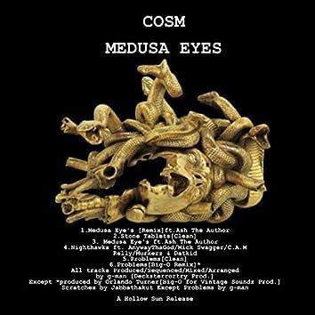 Medusa Eye's E.P