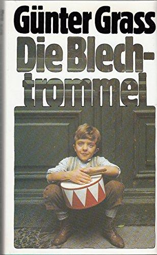 Günter Grass - Die Blechtrommel - Gebundene Ausgabe -