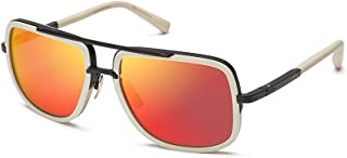 Dita Mach One Limited DRX-2030-K-BNE-BLK-59 Sunglasses