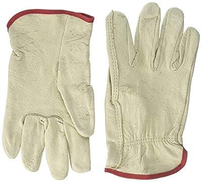 Memphis Glove Economy Grain Pigskin Unlined Drivers Gloves