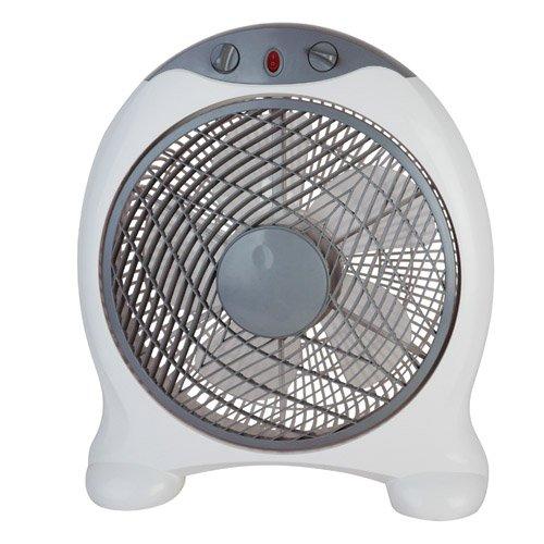 MAURER 5380105 Ventilador Box 45 W