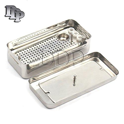 DDP PRF and GRF Box System PLATELET Rich Fibrin Dental IMPLANT Instruments (German Grade)