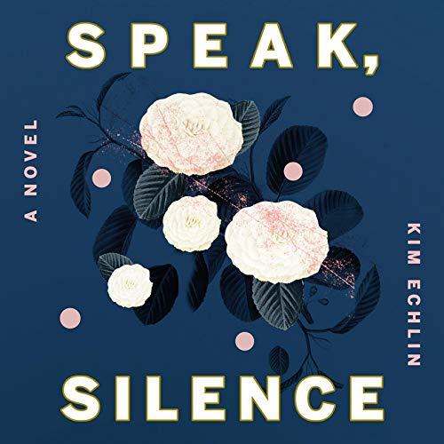Speak, Silence Titelbild