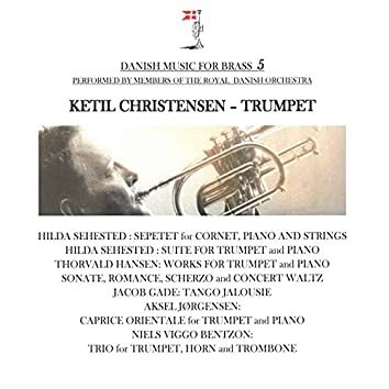 Danish Music for Brass 5