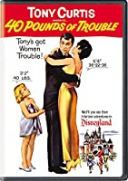40 Pounds of Trouble [DVD] [Import]
