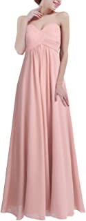 Amazon.es: Vestidos Para Madrinas De Boda