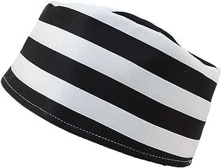 prison hat