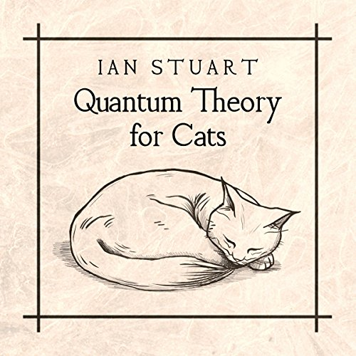 Quantum Theory for Cats cover art