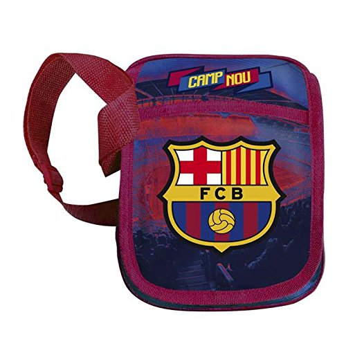 Umhängetasche FC Barcelona
