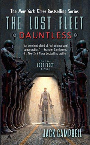 The Lost Fleet: Dauntless [Idioma Inglés]: 01