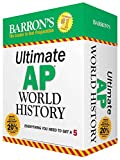 Ultimate AP World History: Everything you need to get a 5