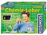 Kosmos 640125–Laboratoire de Chimie C 2000