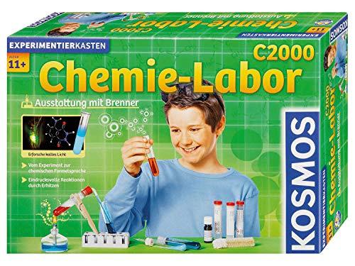 KOSMOS -   C2000 -
