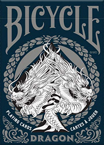 Bicycle Playing Cards 5