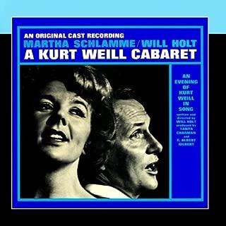 cabaret cd cover