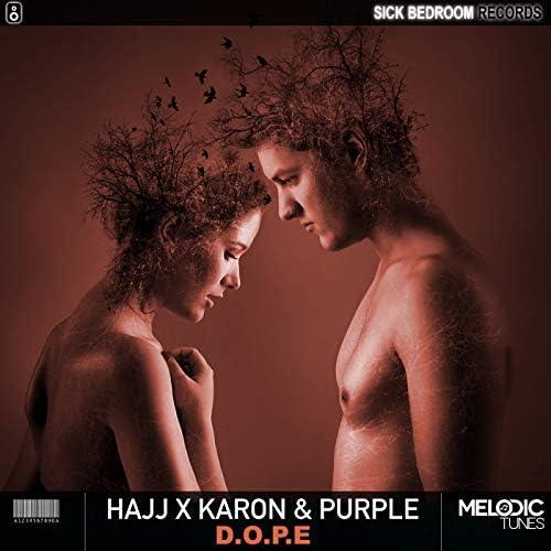 Hajj, Karon & Purple