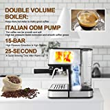 7 BEST latte machines for beginners