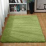 alfombra verde