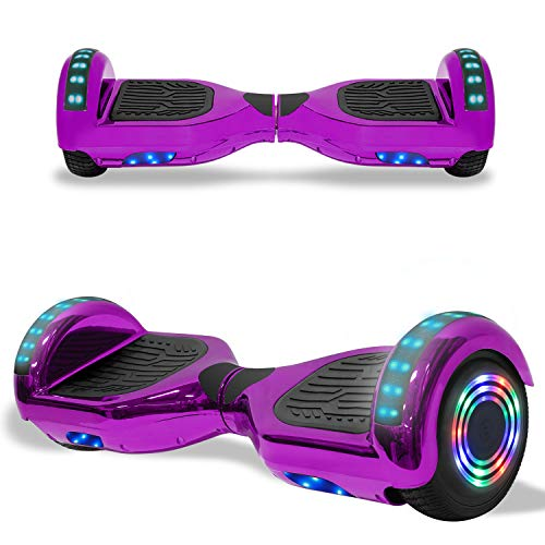TITLE_TPS Electric Hoverboard