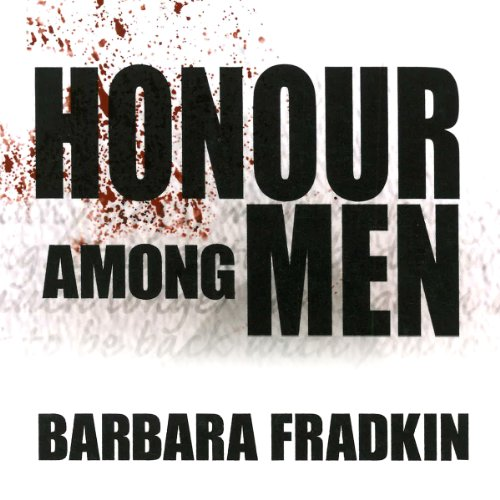 Honour Among Men Titelbild