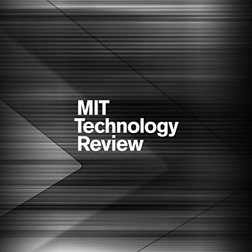 Audible Technology Review, May 2001 audiobook cover art