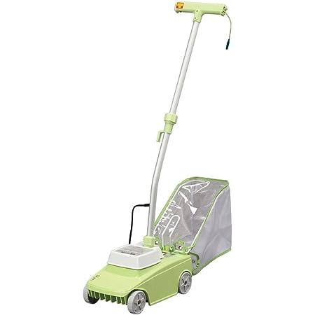アイリスオーヤマ 電動芝刈り機 刈り込み幅200mm 3段階調節可能 G-200N