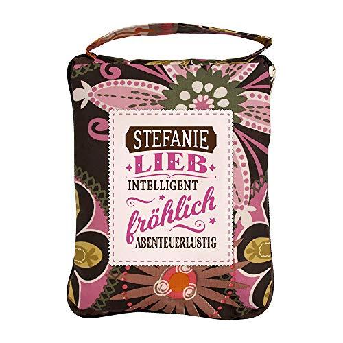 History & Heraldry Einkaufstasche Top Lady Stefanie, One Size, Mehrfarbig