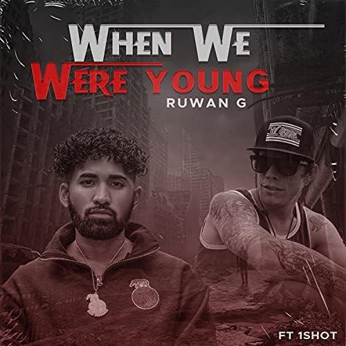 Ruwan G feat. 1Shot