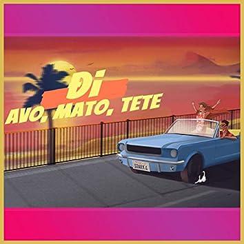 Đi (feat. Mato & Tete)
