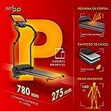 Zoom IMG-2 artgo pablo tapis roulant elettrico