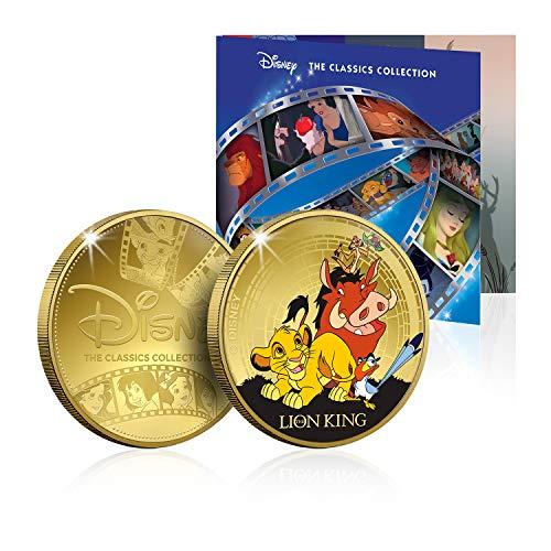 IMPACTO COLECCIONABLES Disney Colección Clásicos 01 - Collector Pack