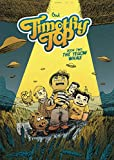 Timothy Top Book Two: The Yellow Whale