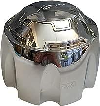 Ion Wheels 138 158 C1683-CAP 8 Lug Chrome Wheel Center Cap 552580F-4