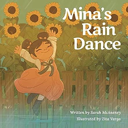 Mina's Rain Dance