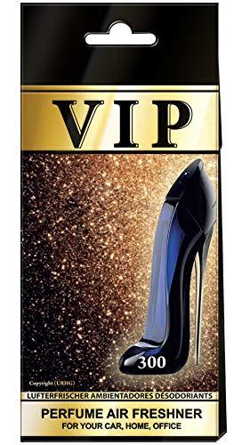 3x Auto Duft VIP-300, Luftreiniger Wohnung, Lufterfrischer Auto, Auto Lufterfrischer, Duftbaum auto, Lufterfrischer Wohnung, Autozubehör Innenraum, Duft Auto, Duftspender Luxus Parfum, Auto zubehör