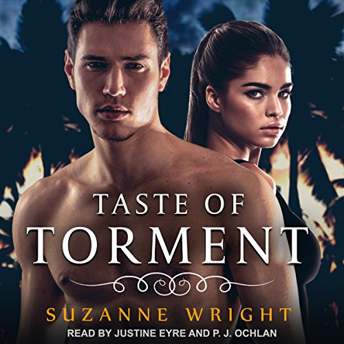 Taste of Torment cover art