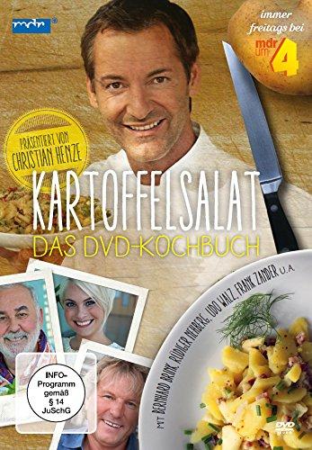 Kartoffelsalat - Das DVD-Kochbuch