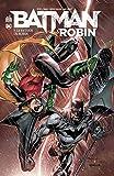 BATMAN & ROBIN tome 7 - Urban Comics - 24/02/2017