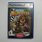 Activision Madagascar Platinum, PS2