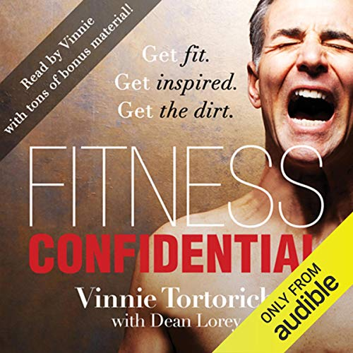 Couverture de Fitness Confidential