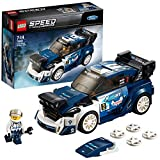 Lego Sa (FR) 75885 Speed Champions - Jeu de construction - F/50075885
