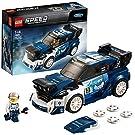 LEGO 75885 SpeedChampions FordFiestaM-SportWRC